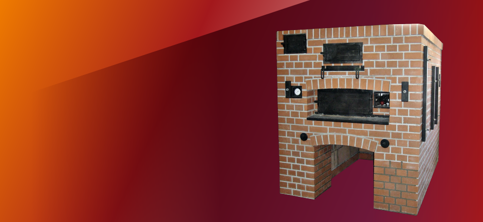 Ovens for the home